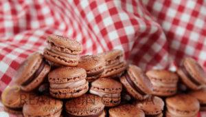 Macarons i pasticcini più famosi della Francia