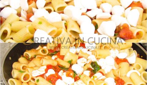 Crudaiola mediterranea rivisitata ricetta di Creativaincucina