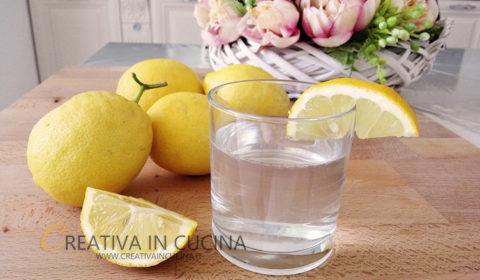 Detox le bevande che fanno star bene creativaincucina