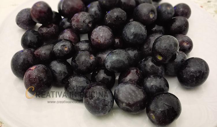 Le olive Nolche ricetta di Creativaincucina