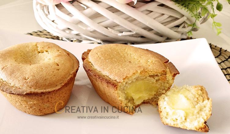 Pasticciotto leccese ricetta originale ricetta di Creativaincucina
