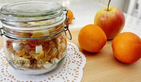 Frutta disidratata, benefici e controindicazioni
