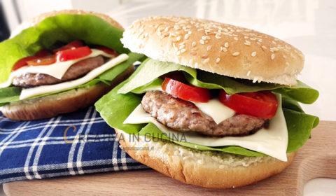 Greedy burger il panino goloso