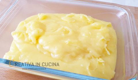 Sporcamuss ricetta veloce ricetta di Creativa in cucina