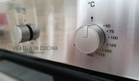Come utilizzare il forno
