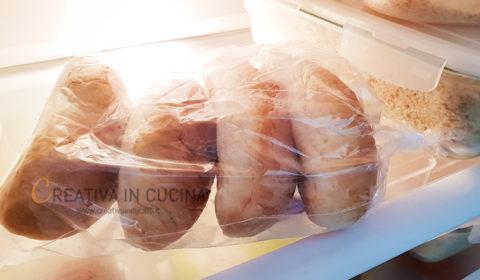 come conservare i sandwich più a lungo consiglio di Creativaincucina
