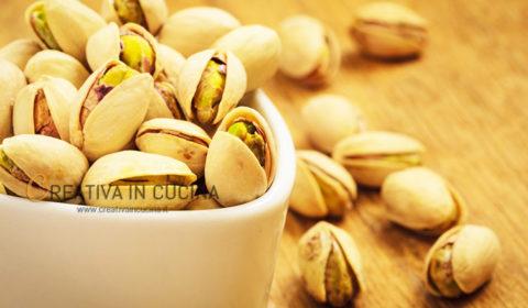 Pistacchi, benefici, proprietà e valori nutrizionali Creativa in cucina