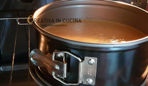 Torta camilla ricetta di Creativaincucina