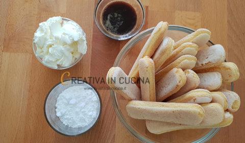 Tartufini al tiramisù ricetta di Creativa in cucina