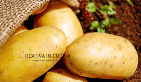 Patate benefici e proprietà