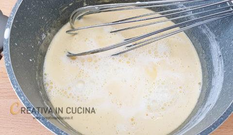 Come preparare la pastella perfetta per le tue ricette