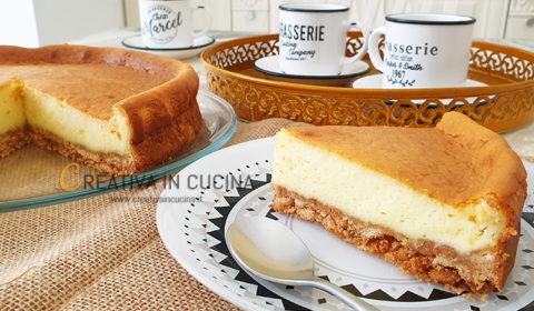 3 metodi per congelare in modo corretto la cheesecake Creativa in cucina