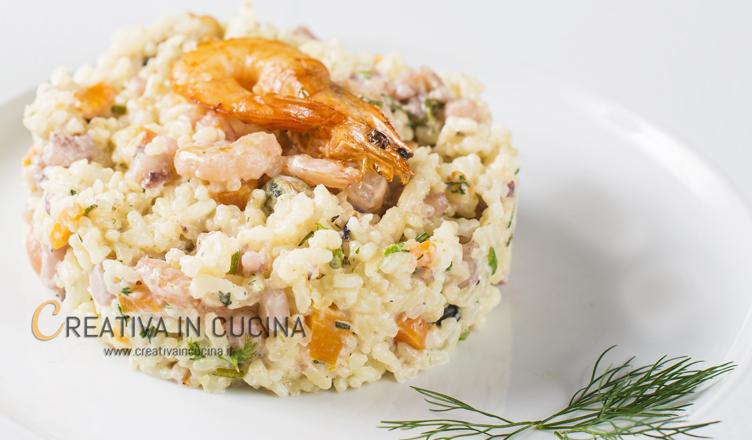 Come preparare il risotto perfetto