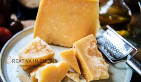 Come conservare più a lungo il formaggio
