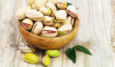 Pistacchi, benefici, proprietà e valori nutrizionali