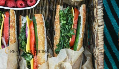 Come conservare i panini farciti per il giorno dopo