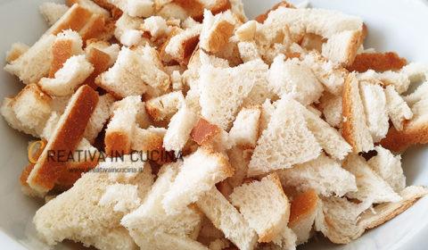Polpette di pane pugliesi ricetta di Creativa in cucina