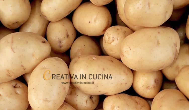 Come conservare in casa le patate per diversi mesi