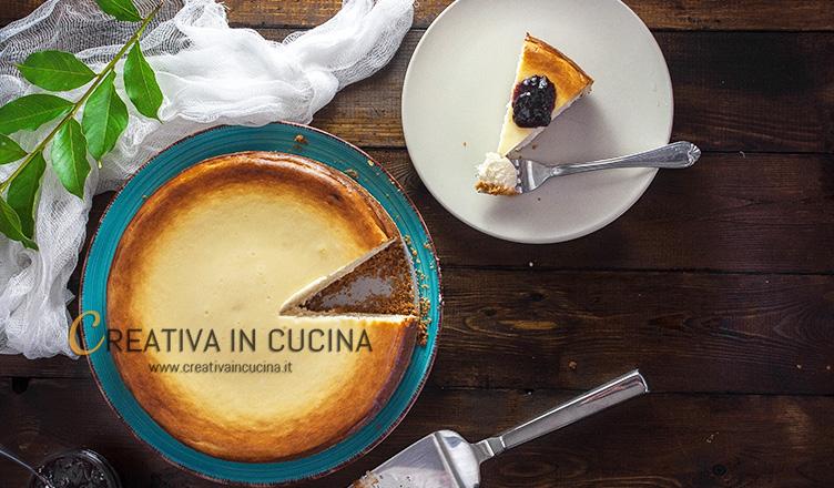 congelare cheesecake2 creativaincucina