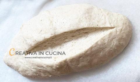 Come fare il pizzarello molfettese in casa ricetta di Creativa in cucina