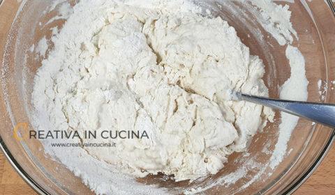 Pettole ricetta di Creativa in cucina