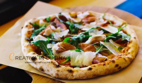 Come si riconosce una buona pizza