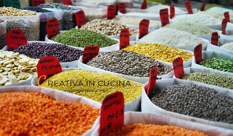 I semi in cucina, proprietà, benefici e ricette Creativa in cucina