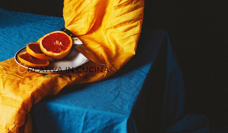 Come tingere naturalmente i tessuti Creativa in cucina
