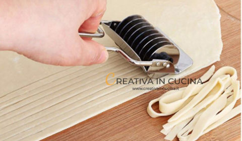 Macchina per la pasta tutte le curiosità Creativa in cucina