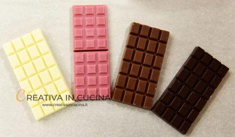 Cioccolato ruby tutto ciò che c'è da sapere