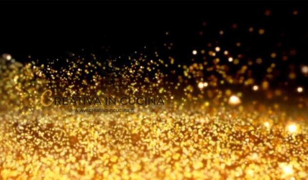 Oro e argento alimentare, caratteristiche e proprietà Creativa in cucina