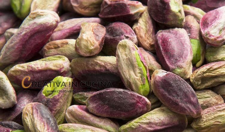 Come riconoscere il vero pistacchio verde di Bronte