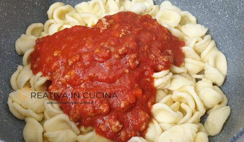 Ragù alla bolognese ricetta di Creativa in cucina